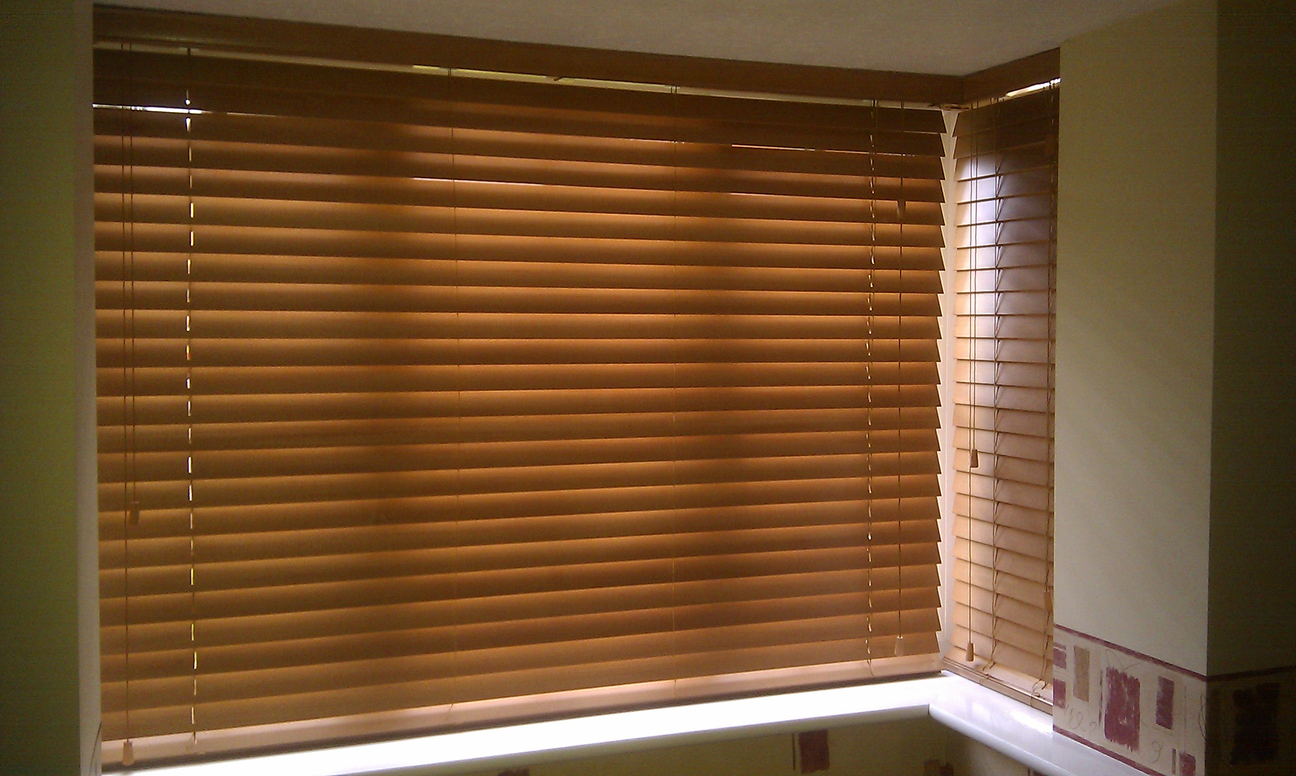 Wood Blinds Manchester, Cheap Wooden Blinds Leeds, Timber ...